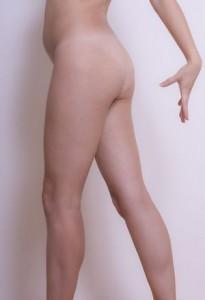 女性下肢mini